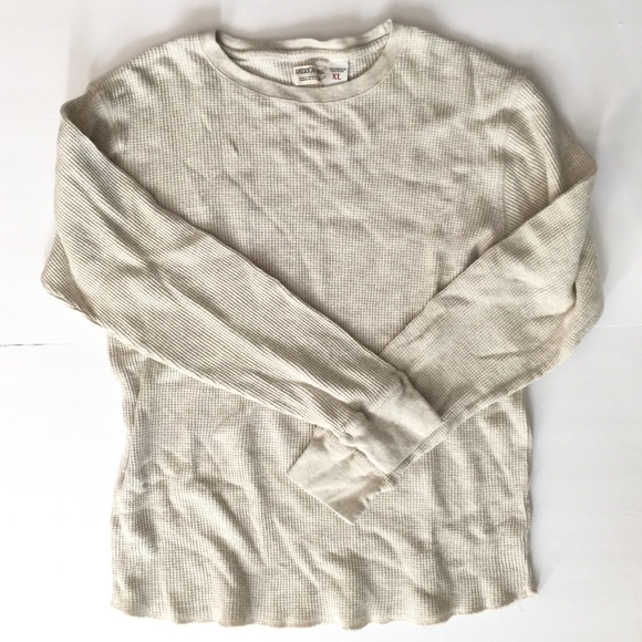 American Rag Other - American Rag Wheat Thermal Shirt